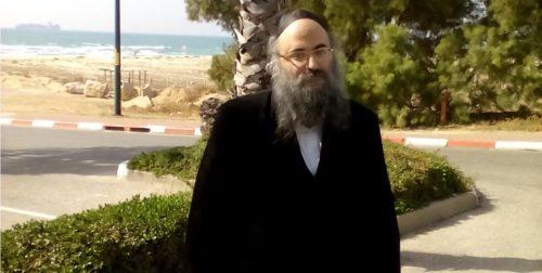 ישראל גולדברג