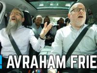 אברהם פריד