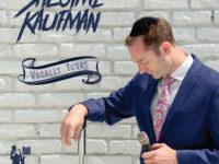 שלומי קאופמן - ווקאלי בשבילך